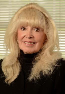 Tina Lombardi