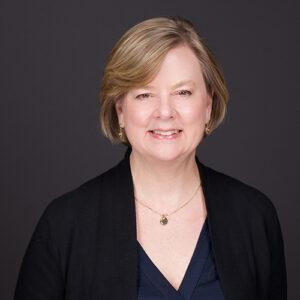 Photo of Jane P. Long