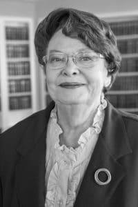 Kathleen M. Mills