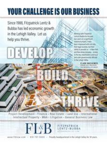 Develop. Build. Thrive.