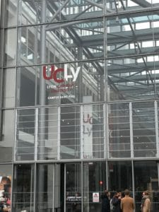 Catholic University of Lyon