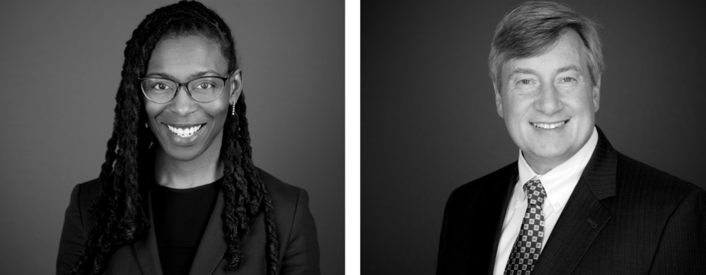 Douglas J. Smillie and Maraleen D. Shields