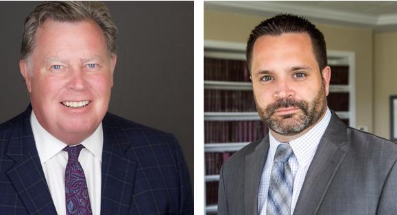 Joseph A. Fitzpatrick & Colin J. Keefe