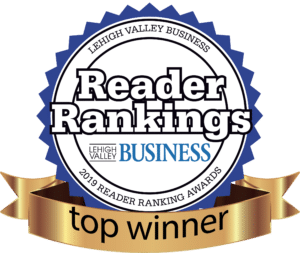 Reader Rankings Logo